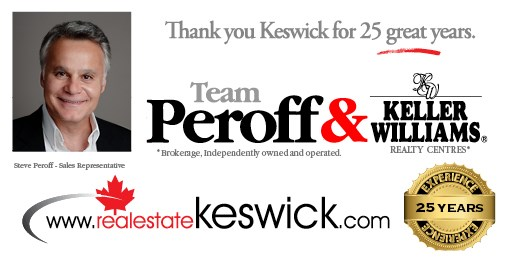 Team Peroff & Keller Williams