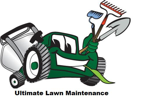 Ultimate Lawn Maintenance