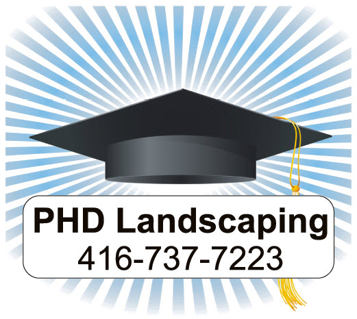 PHD Landscaping