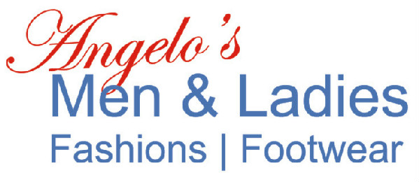 Angelo's Men & Ladie's Fashions & Footwear