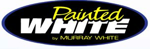 Painted White by Murray White