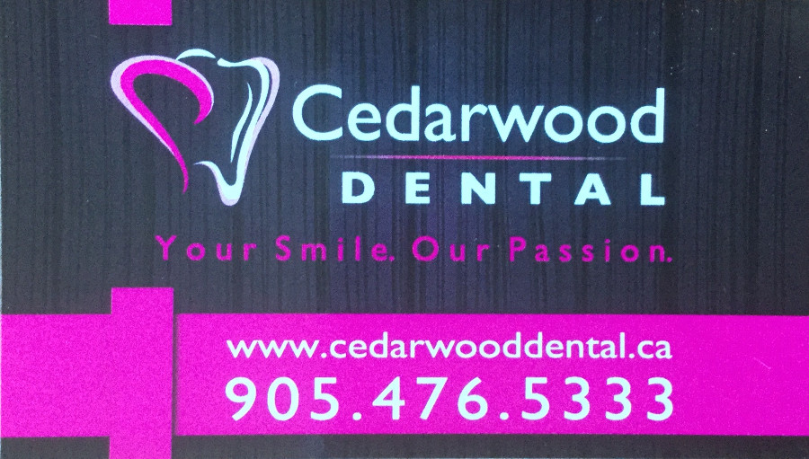 Cedarwood Dental