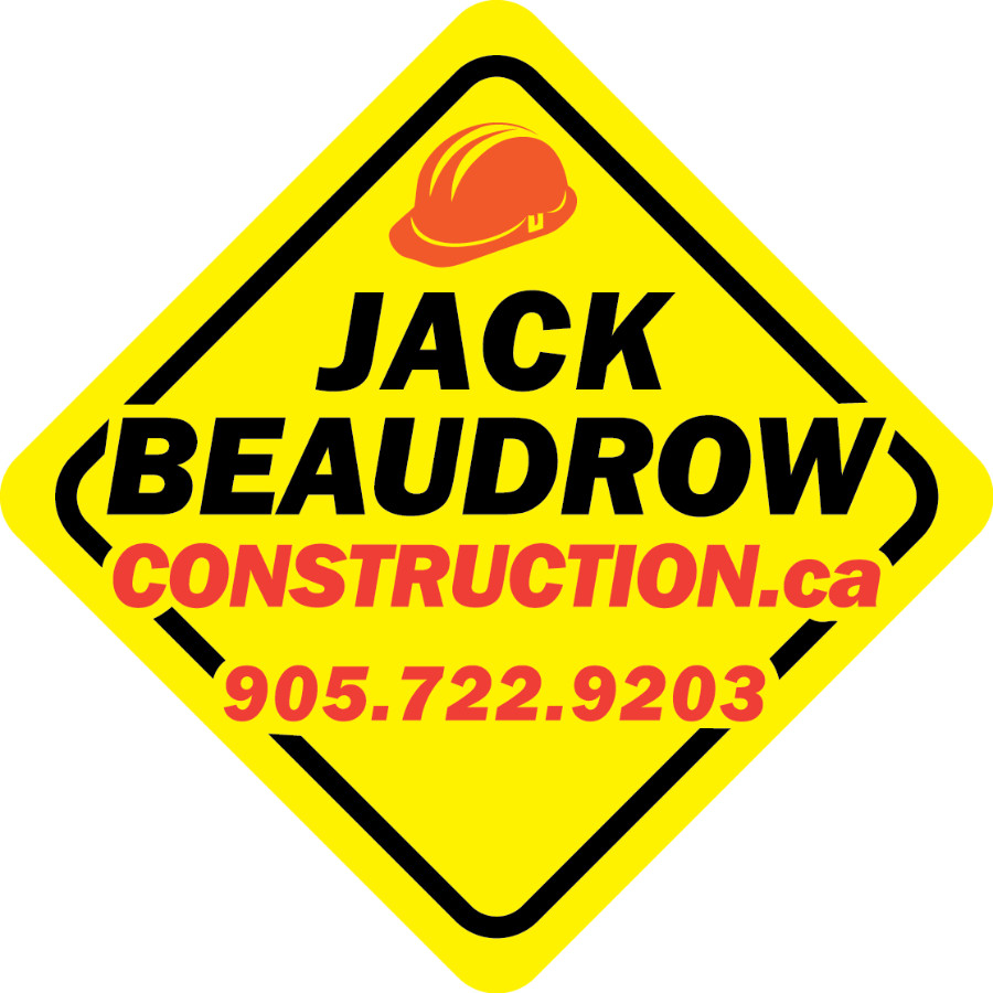 Jack Beaudrow Construction